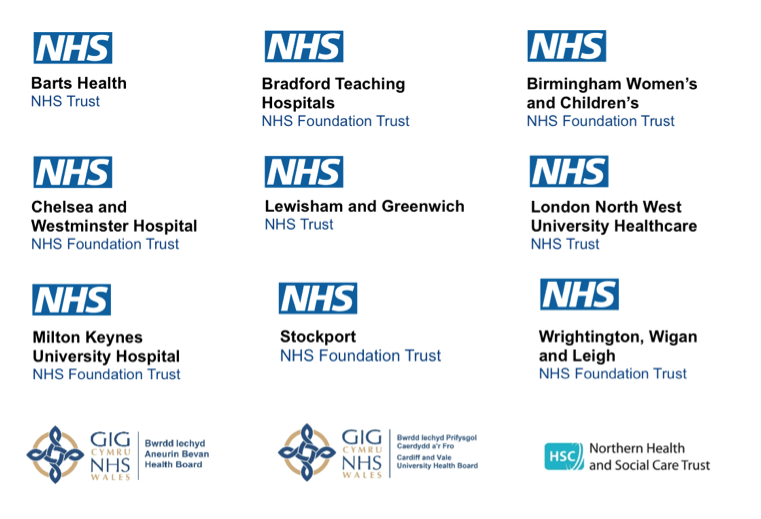 Living With Pelvic Health live in 12 NHS Trusts in 12 months